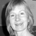 Physiotherapist Diane Rees