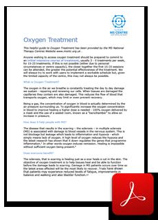 Oxygen-Treatment-Information