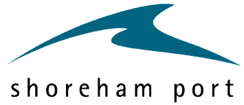 Shoreham_Port_Logo_White