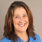 Osteopath Virginia Keefe