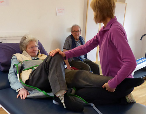 Individual Therapies | Sussex MS Centre